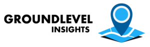 GroundLevel Insights Logo